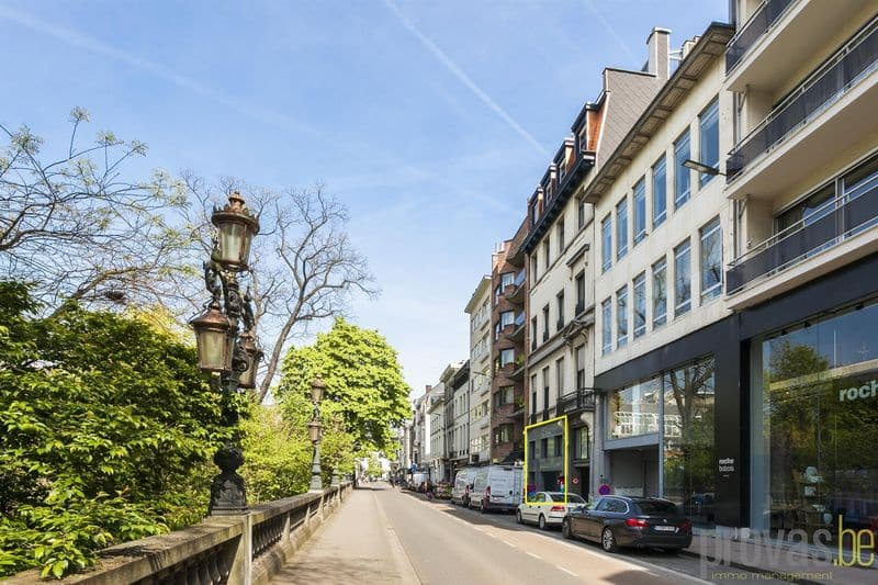 Office or business for sale in Antwerp