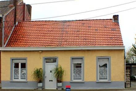 House<span>100</span>m² for rent Tubize