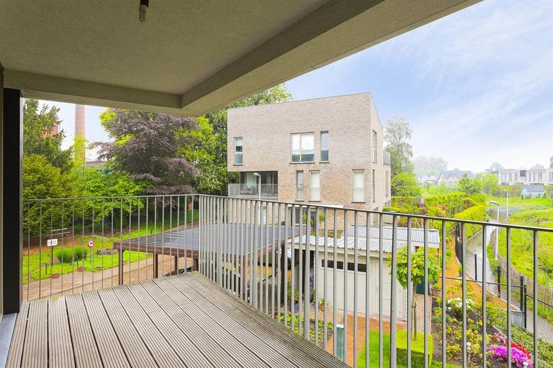 Apartment for sale in Opwijk