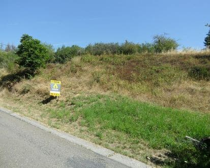 Land for rent Durbuy