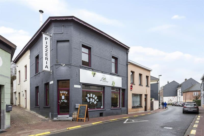 Office or business for sale in Hoeilaart