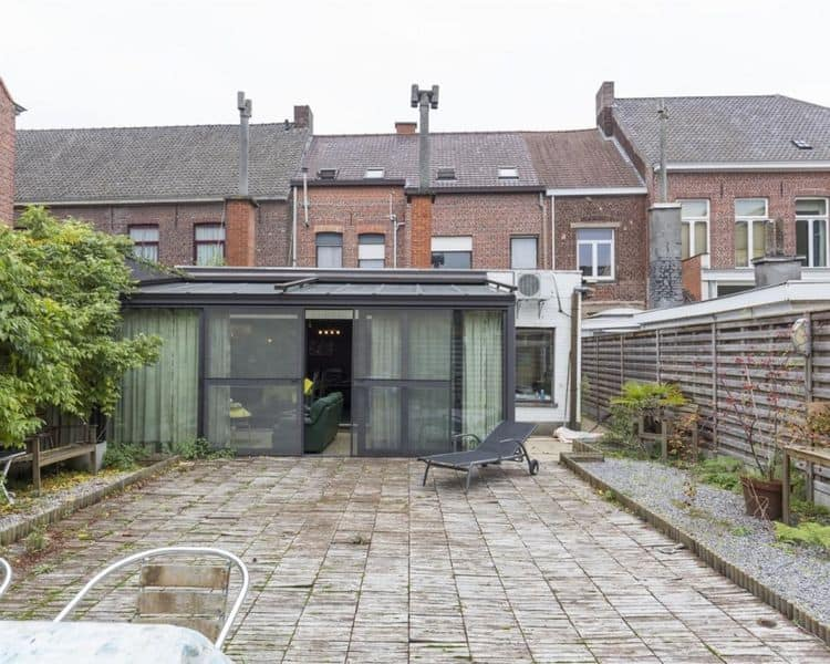 Business for sale in Izegem