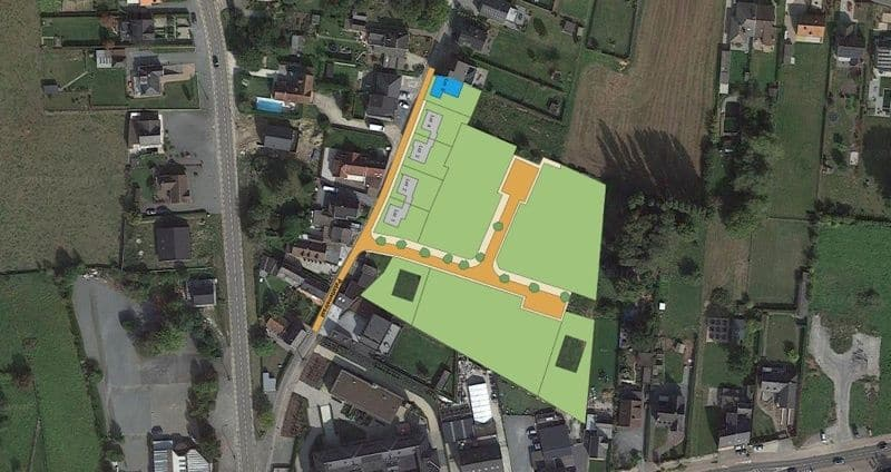 Land for sale in Geraardsbergen