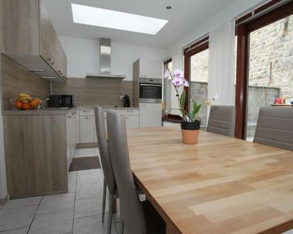 House for rent Binche