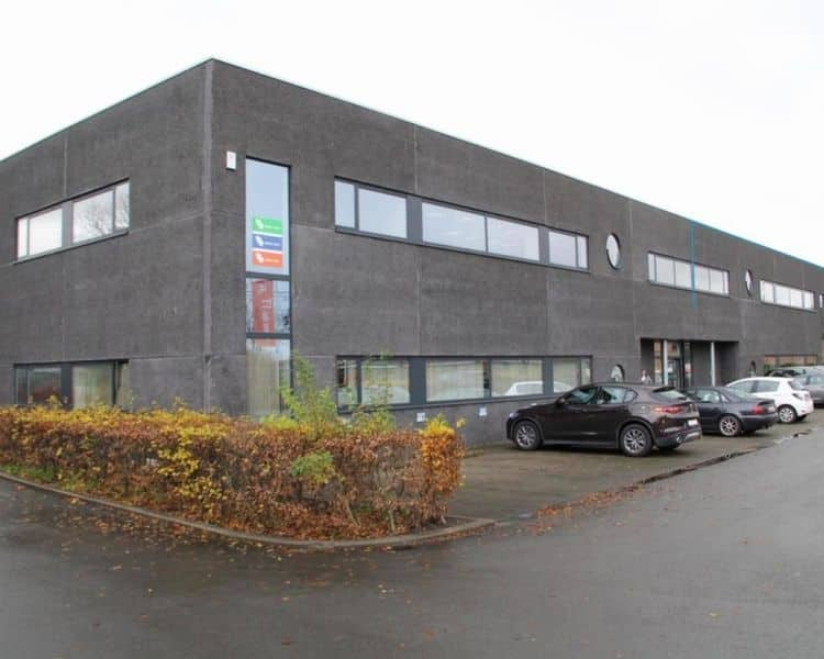 Office for rent in Aalter