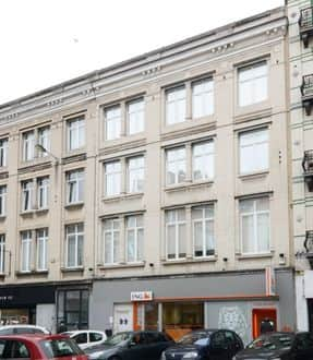 Mixed-use building<span>610</span>m² for rent