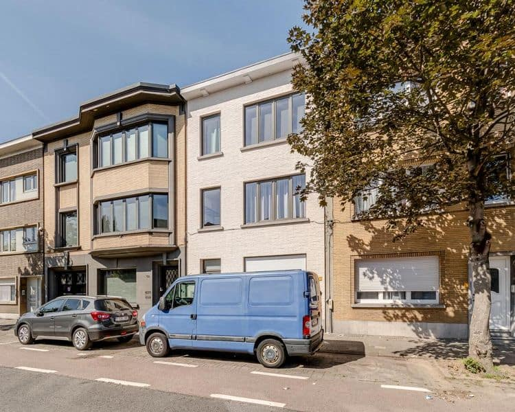 Apartment for sale in Borgerhout