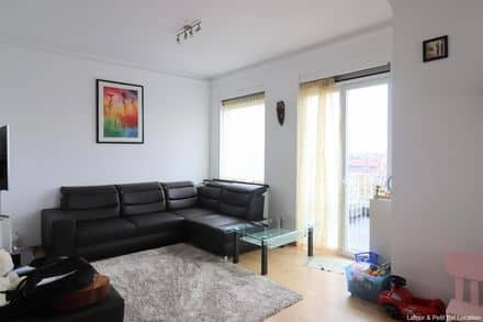Penthouse<span>130</span>m² for rent