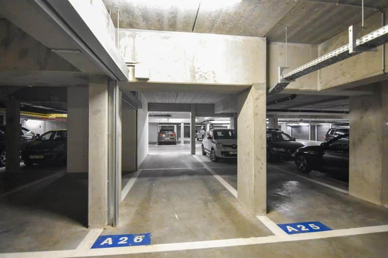Parking ou garage à louer à Audenarde