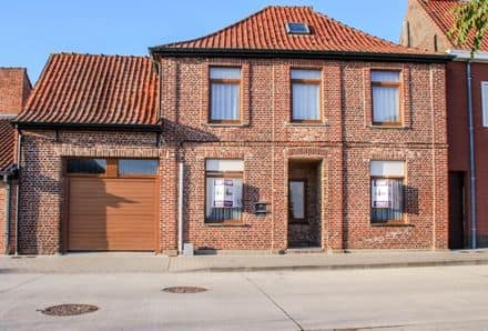 House for rent Heuvelland