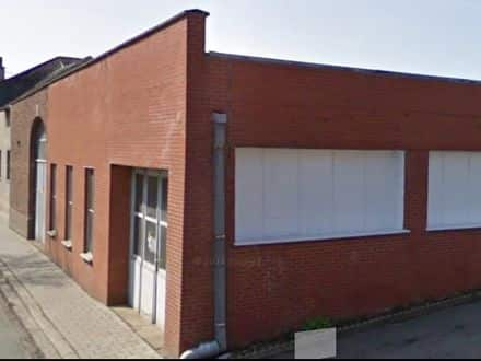 Warehouse<span>450</span>m² for rent