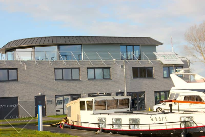 Office for rent in Nieuwpoort