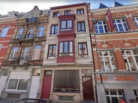 Apartment<span>65</span>m² for rent Anderlecht