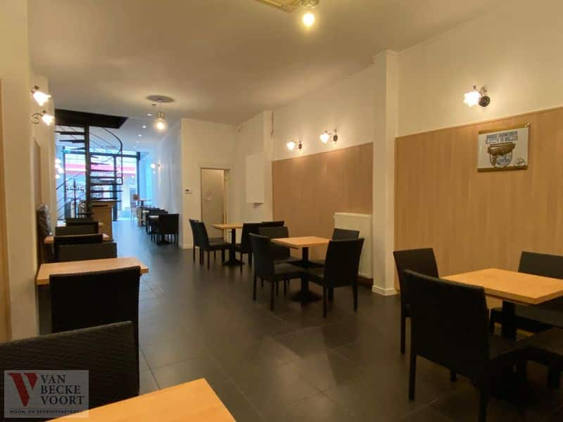 Business for rent in Ostend
