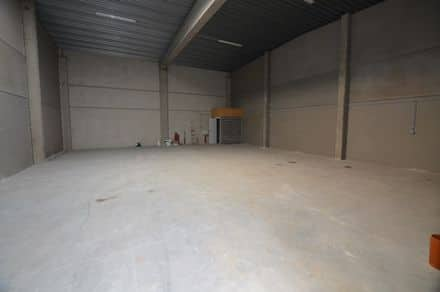 Warehouse<span>160</span>m² for rent