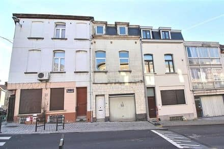 House<span>166</span>m² for rent Schaarbeek