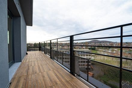 Penthouse<span>102</span>m² for rent