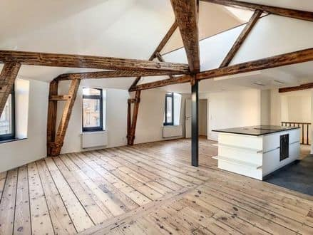 Duplex<span>130</span>m² for rent Brussels
