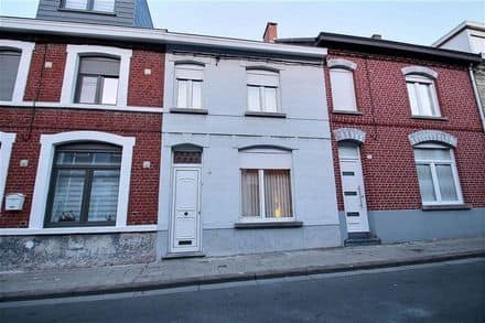 House<span>100</span>m² for rent Mouscron