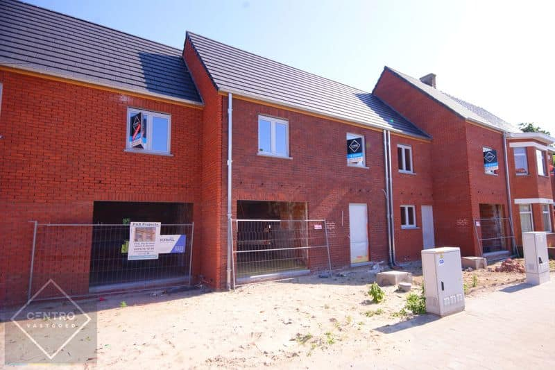 House for sale in Ruddervoorde