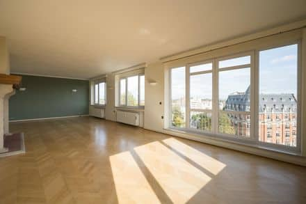 Penthouse<span>180</span>m² for rent
