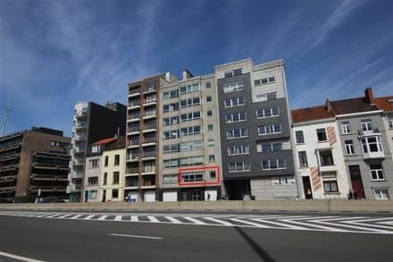 Apartment<span>101</span>m² for rent Ghent