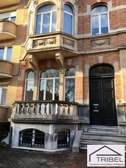 Office<span>80</span>m² for rent Etterbeek