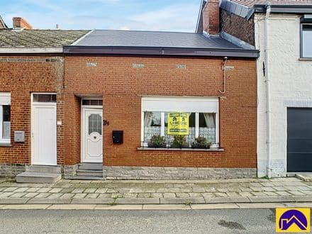Investment property for rent Mons