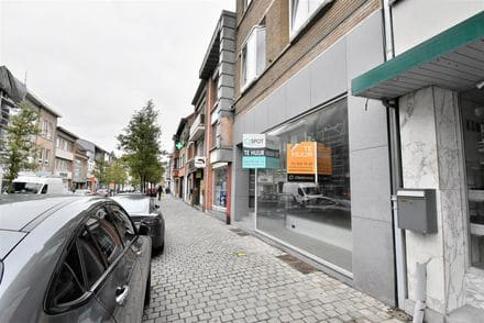 Office or business<span>125</span>m² for rent Overijse