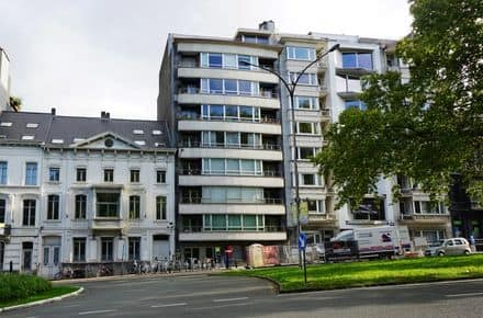 Office<span>130</span>m² for rent Ghent