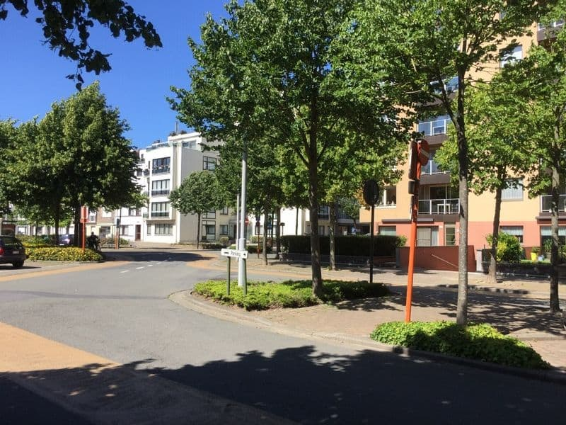 Parking space or garage for sale in Blankenberge
