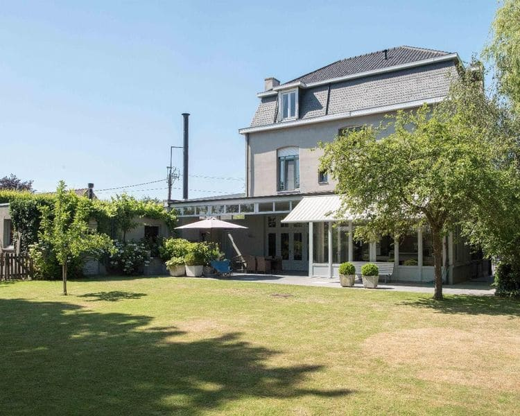Mansion for sale in Gits