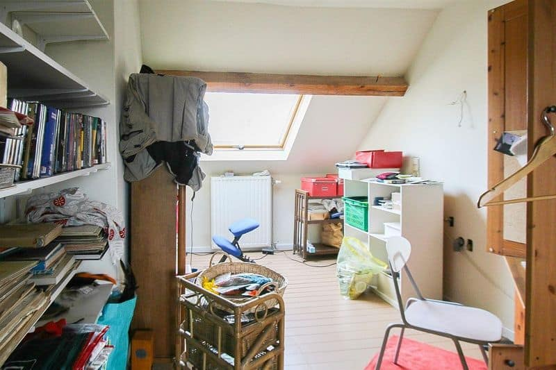 House for sale in Sint Lambrechts Woluwe