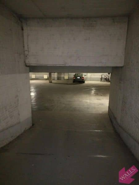 Parking space or garage for sale in Antwerp