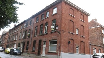 Terraced house<span>159</span>m² for rent Brugge