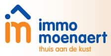 Immo Moenaert, agence immobiliere Westende