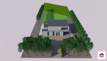 Building land<span>2922</span>m² for rent