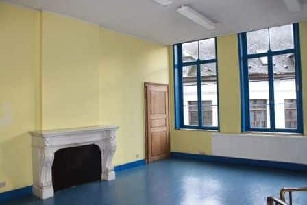 Office for rent in Mons