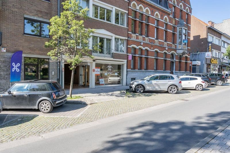 Office or business for rent in Braine L Alleud