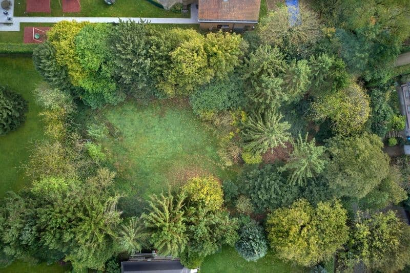 Land for sale in Linkebeek