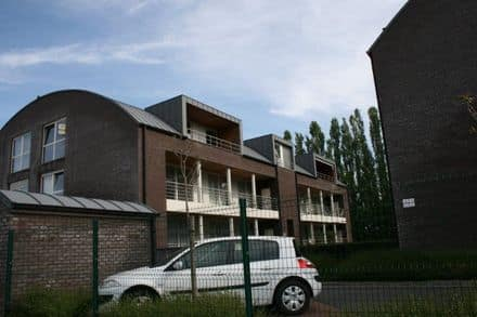 Apartment for rent Mouscron