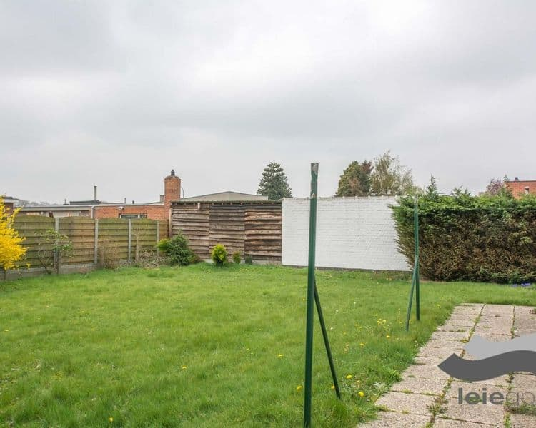 Bungalow for sale in Drongen