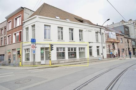 Office or business<span>104</span>m² for rent
