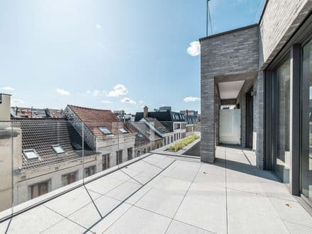 Apartment<span>132</span>m² for rent Brussels