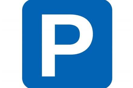 Parking space or garage for rent Etterbeek