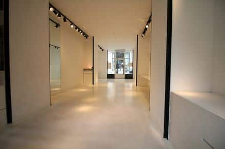 Shop<span>119</span>m² for rent