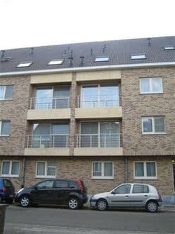 Duplex<span>91</span>m² for rent Halle