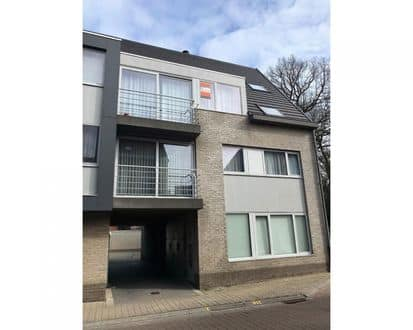 Apartment<span>64</span>m² for rent