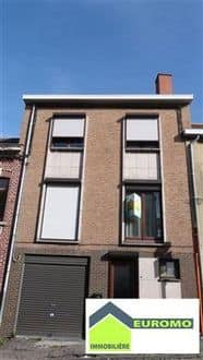 House for rent Marcinelle