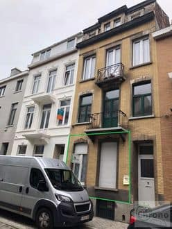 Apartment<span>53</span>m² for rent Ostend